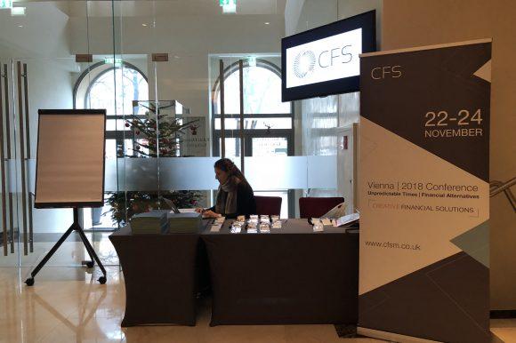 CFS Conference Organization
