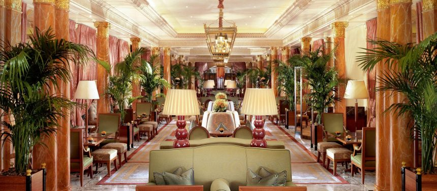 Luxury London Guide: where to stay and dine?